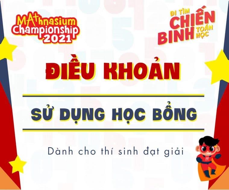 Hoc bong Mathnasium